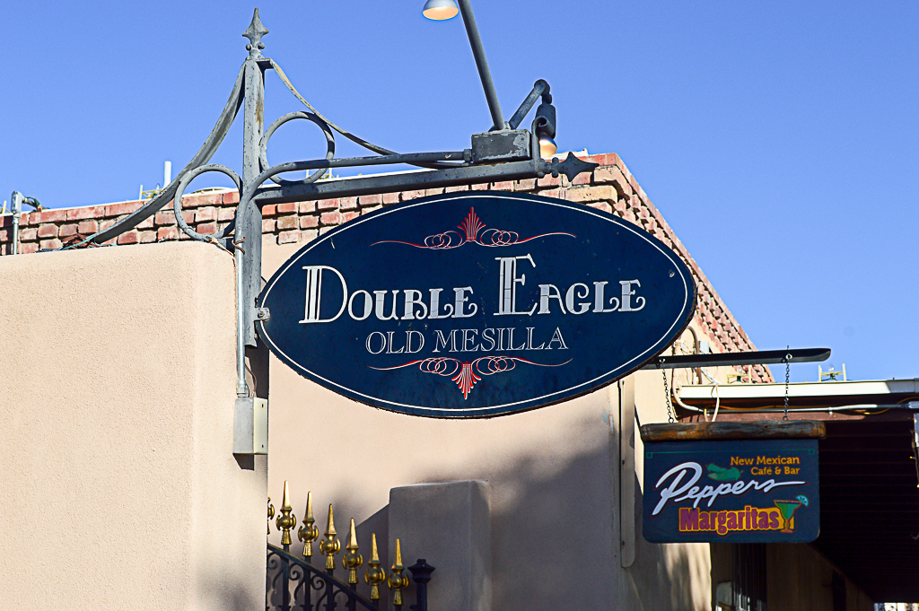 Double Eagle Restaurant Good Eats New Mexico Mike Puckett SW (146 of 196)