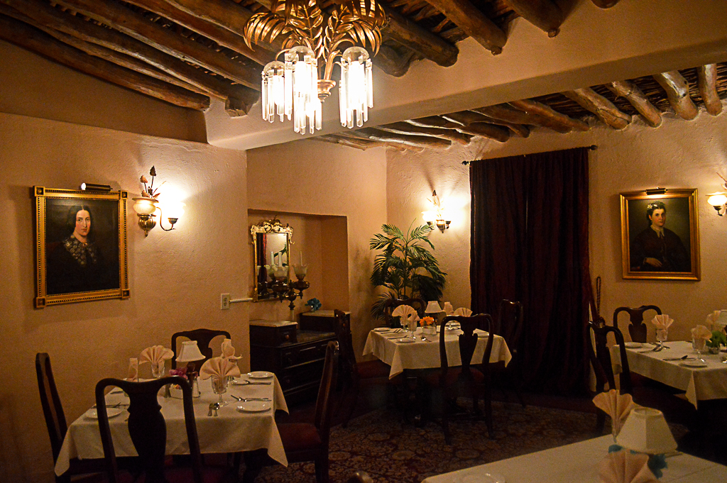 Double Eagle Restaurant Good Eats New Mexico Mike Puckett SW (159 of 196)