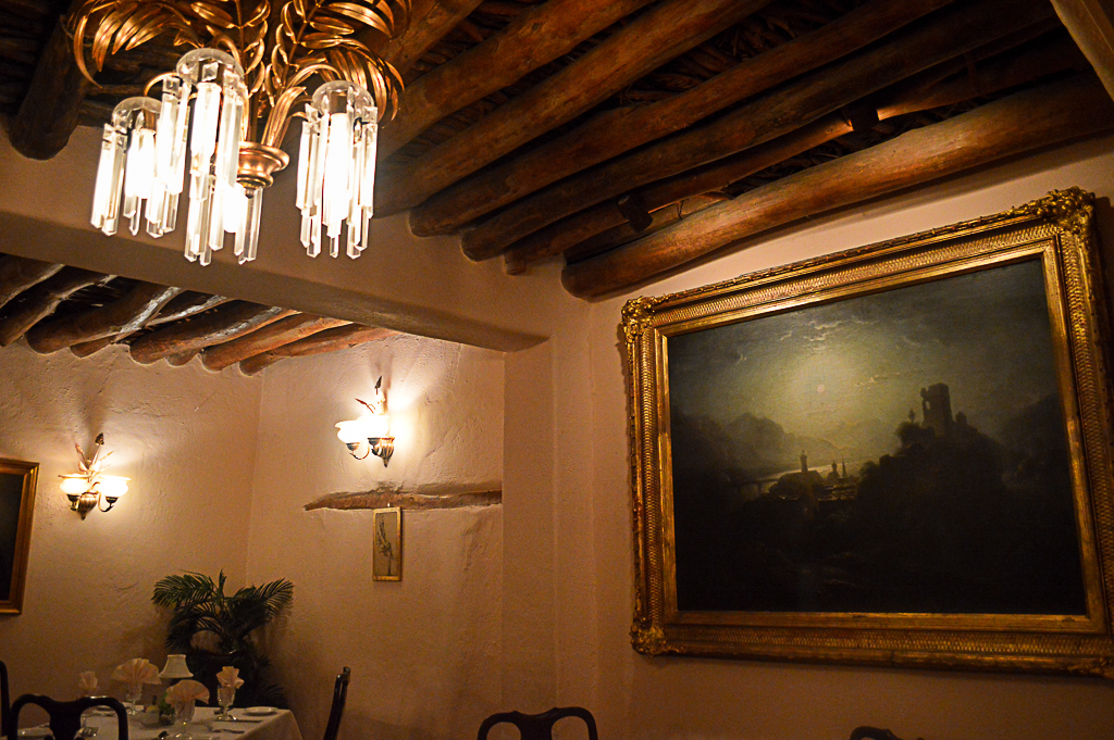 Double Eagle Restaurant Good Eats New Mexico Mike Puckett SW (162 of 196)