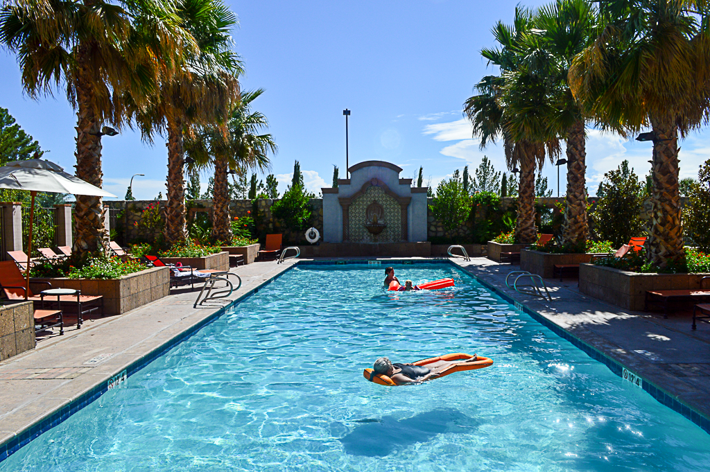 Pet Friendly Hotels Las Cruces