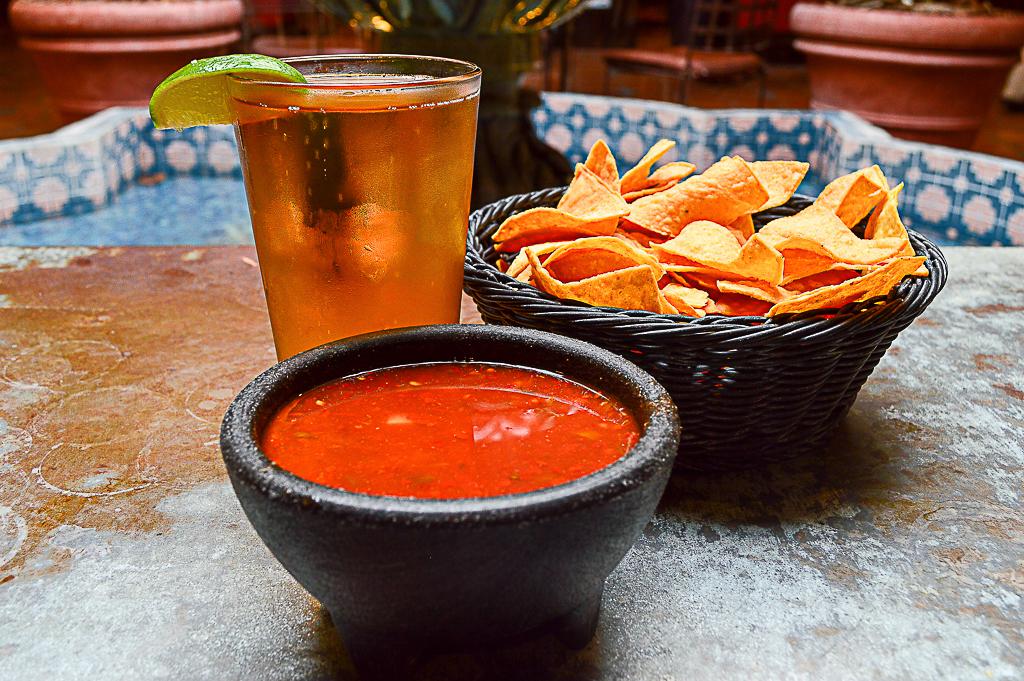 Hotel Encanto Gardunos Good Eats Las Cruces New Mexico Mike Puckett Photography (11 of 35)