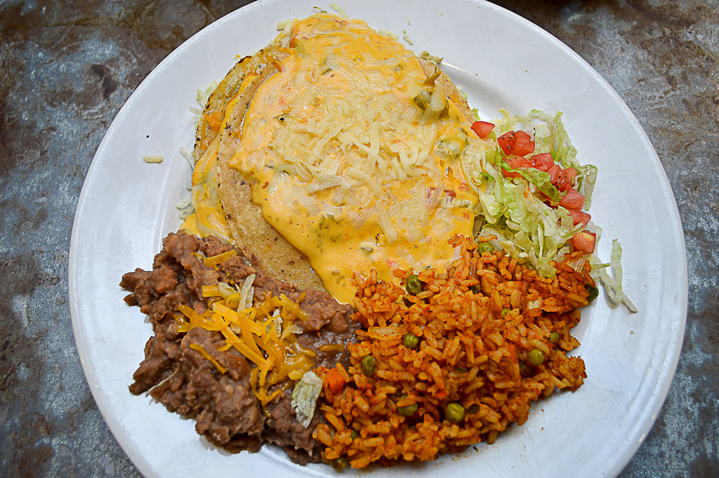 Hotel Encanto Gardunos Good Eats Las Cruces New Mexico Mike Puckett Photography (29 of 35)