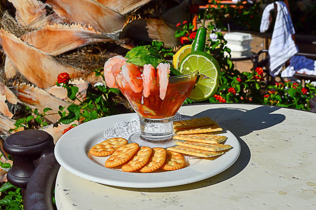 Hotel Encanto Gardunos Good Eats Las Cruces New Mexico Mike Puckett Photography (8 of 35)