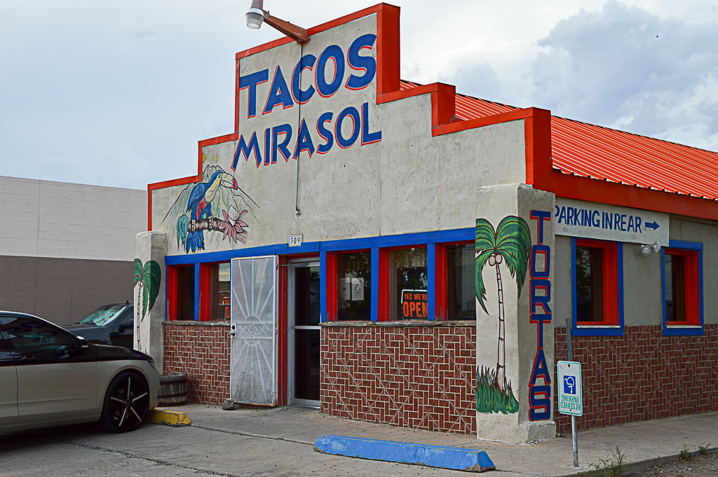 Tacos Mirasol Good Eats Demming New Mexico Mike Puckett SSW (1 of 10)