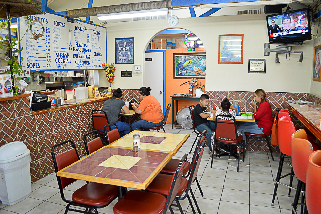 Tacos Mirasol Good Eats Demming New Mexico Mike Puckett SSW (3 of 10)