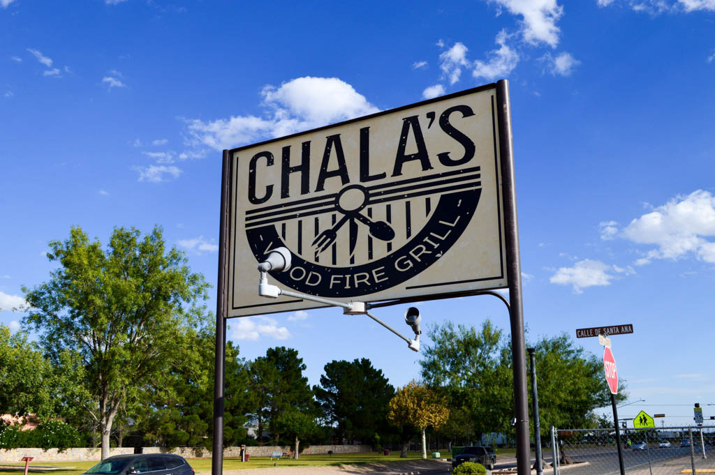 Chalas Wood Fired Grill Good Eats Mesilla Local Mike Puckett GW-1