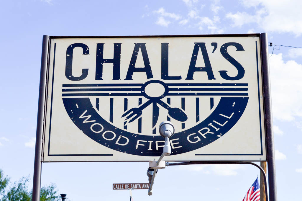 Chalas Wood Fired Grill Good Eats Mesilla Local Mike Puckett GW-2