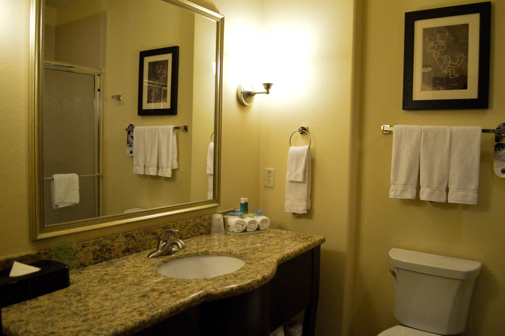 Holiday Inn Express Suites Good Eats Las Cruces New Mexico Local Mike Puckett GW-34