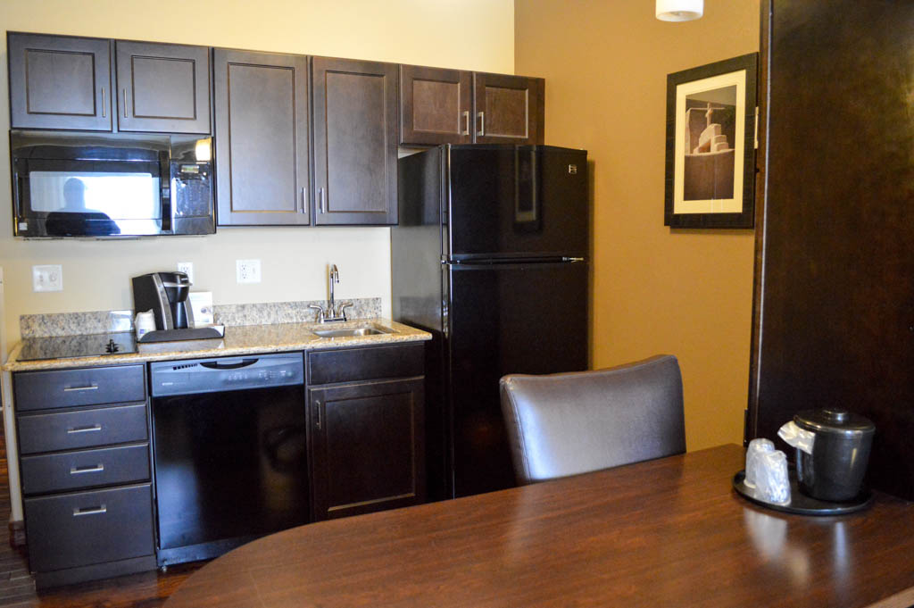 Holiday Inn Express Suites Good Eats Las Cruces New Mexico Local Mike Puckett GW-38