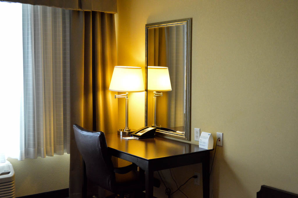 Holiday Inn Express Suites Good Eats Las Cruces New Mexico Local Mike Puckett GW-43