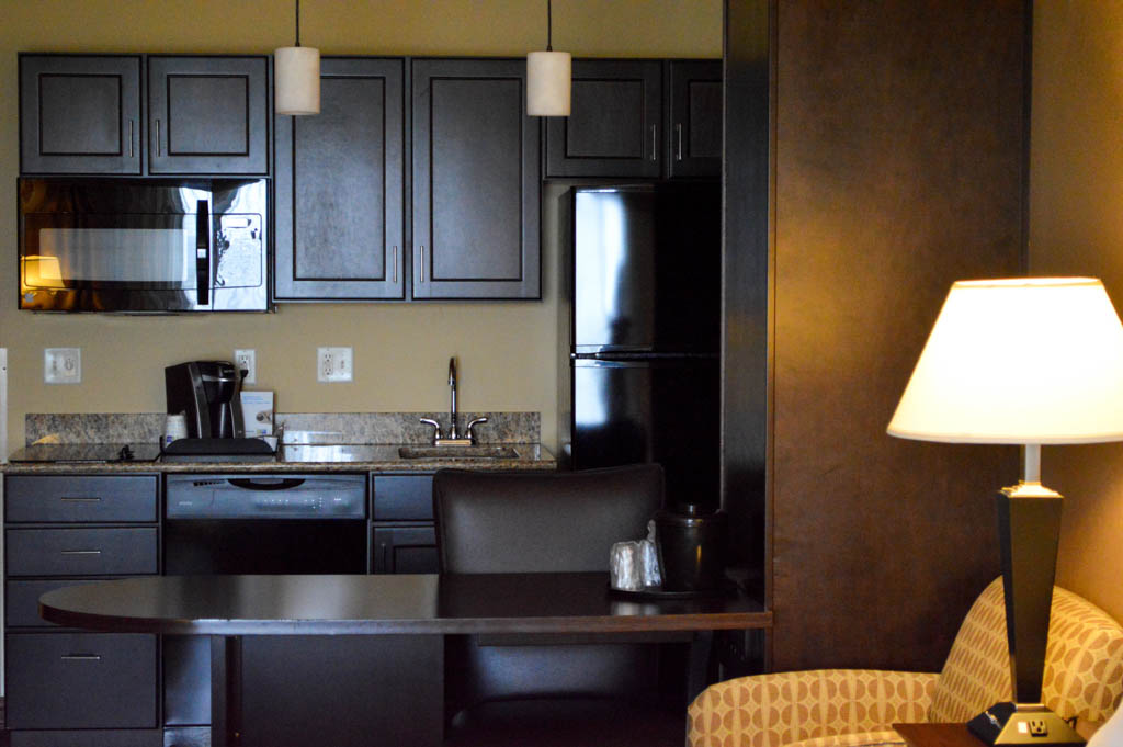 Holiday Inn Express Suites Good Eats Las Cruces New Mexico Local Mike Puckett GW-46
