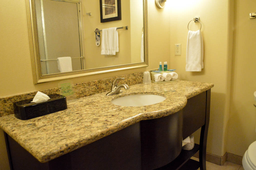 Holiday Inn Express Suites Good Eats Las Cruces New Mexico Local Mike Puckett GW-48